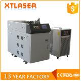 200W 300W 500W de Handbediende Prijs van de Machine van het Lassen van de Laser van de Transmissie van de Vezel