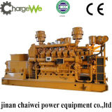 Gruppo elettrogeno del gas naturale Cw-1000