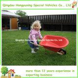 Kind-Spielzeug-Schubkarre-Durchlauf durch RoHS und Reichweite