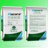 高い販売17-10-33+Te NPK水溶性肥料