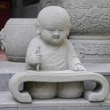 Het Standbeeld van Boedha van de Baby van het graniet