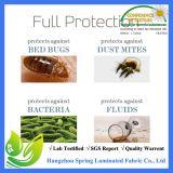 Modèle 2016 neuf imperméable à l'eau et couverture de matelas d'épreuve d'insecte de bâti