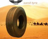 Neumático industrial 16.00-20 (16.00-20) del desierto chino de la fuente