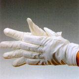 Перчатки Cleanroom ESD защитные теплостойкNp