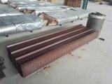 シート・メタルまたは屋根ふきシートまたは鋼材かタイル