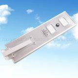 Luz de calle solar del jardín al aire libre de la luz LED del precio bajo 5W-120W de la fábrica con alta calidad