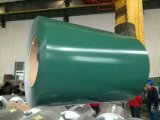 (0.14mm-0.8mm) PPGI/Galvanizedの鋼鉄かカラーによって塗られる鋼鉄コイル