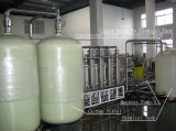 Sistema de recicl da água da lavanderia
