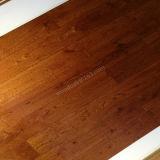 참나무 얼룩 색깔/오크 마루를 위한 경재 마루