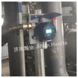 Système d'alarme de gaz de dioxyde de carbone avec de grande précision