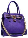 Сумки повелительниц сумок женщин конструкции способа Cc41-167 кожаный