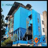 Фильтр мешка Baghouse двигателя ИМПа ульс пылевого фильтра завода по изготовлению стали