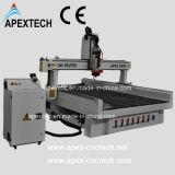 Apex 2030 Máquina de grabado del CNC con la Tabla de PVC y 700 mm Eje Z