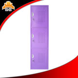 高品質3層の鋼鉄ロッカー