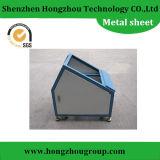 Piezas modificadas para requisitos particulares de la fabricación de metal de hoja de los diseños