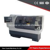 골라내십시오/독립적인 스핀들 보조 전동기 선반 CNC 기계 (CK6150T)