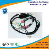 Harness de cableado de encargo con el cable del adaptador del distribuidor del reemplazo