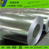 Preiswerterer galvanisierter Stahlring von China nach Indien für Dach