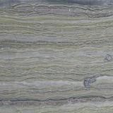 Piedra de mármol verde, mármol grande de la losa (Aldiss)