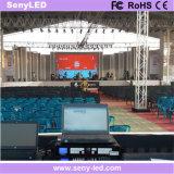 Farbenreiche P3mm Qualität Innen-LED-Bildschirm