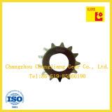 DIN standard Transmission Andoizing Driving Sprocket Plate Wheel