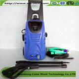 Machine à laver extérieure à haute pression de véhicule de nettoyage