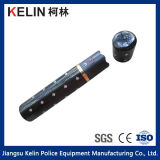 Protecteur de parfum à lèvres 3500kv Stun Gun Black (K90IIB)
