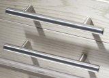 Тяга кухни шкафа мебели нержавеющей стали регулирует G00001