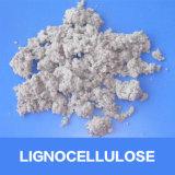 構築のリグニンのファイバーのLignocelluloseの灰色の木製のセルロース