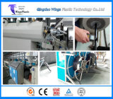Plastic Toilets Pipe Making Machine, HDPE Pipe Line Extrusion