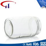 650ml 최고 인기 상품 유리제 잼 콘테이너 (CHJ8064)