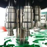Cadena de producción del zumo de fruta de la botella del animal doméstico/máquina de rellenar del jugo