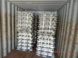 알루미늄 주괴 99.7%