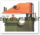 Hydraulische Schwingen-Arm-Leder-Atom-Ausschnitt-Maschine