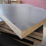 Madera contrachapada de la construcción/madera contrachapada de los muebles/madera contrachapada del embalaje