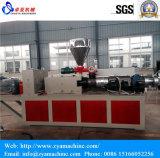Profil de PVC faisant la chaîne de production de profil de la machine/PVC pour le guichet et le cadre de porte de PVC