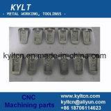 China Cheap Aluminium Alloy CNC Machining Rapid Prototype com boa qualidade