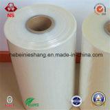 Пленка Shrink упаковки POF пола высокого качества деревянная