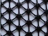 Multidirection a étiré Plastic/PP Geogrid pour le renfort