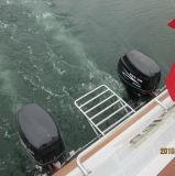 9.9HP électrique Moteur hors-bord