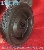 esportazione 7X1.5 alla rotella di plastica dell'America con buona qualità