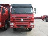HOWO 6X4 팁 주는 사람 336HP 유로 II 방출 덤프 트럭 (ZZ3257N3447A1/NOWA)