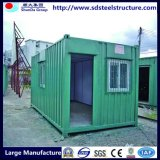 중국 제조자 선적 컨테이너 집값