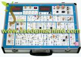 Do equipamento Didactic de Didactique do equipamento da eletrônica do instrutor da eletrônica de Digitas pacote instrutivo
