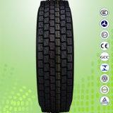 Neumático radial de acero, neumáticos de TBR, neumático resistente 13r22.5 del carro