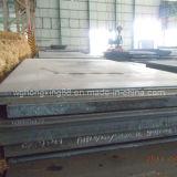 Placa de aço do molde (DC53), aço