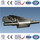 Rullo d'acciaio dell'alto Cr con durezza 70-85hsd