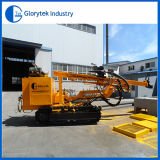 Modèle 458 (D) Multi-Functional Crawler-Type Deep Hole DTH Forage de forage