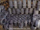 ISO9001 : 2008 pièces étirables de bloc moulé de fer
