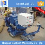 China-Hersteller-automatische Granaliengebläse-Maschine